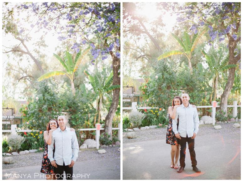 2014-06-13_0042- Sergio and Patti | Engagement | Mission San Juan Capistrano Wedding Photographer | Manya Photography