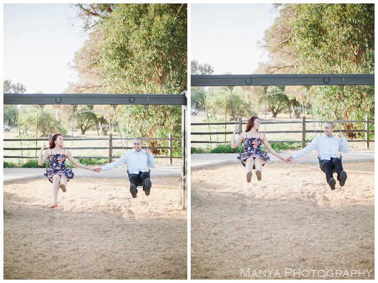 2014-06-13_0046- Sergio and Patti | Engagement | Mission San Juan Capistrano Wedding Photographer | Manya Photography