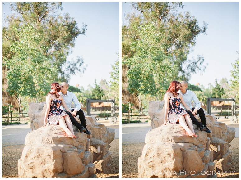 2014-06-13_0050- Sergio and Patti | Engagement | Mission San Juan Capistrano Wedding Photographer | Manya Photography