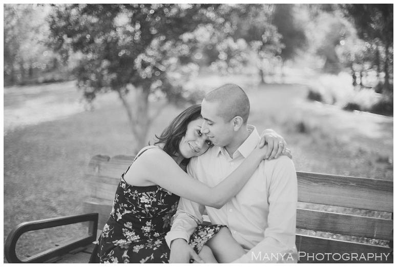 2014-06-13_0053- Sergio and Patti | Engagement | Mission San Juan Capistrano Wedding Photographer | Manya Photography