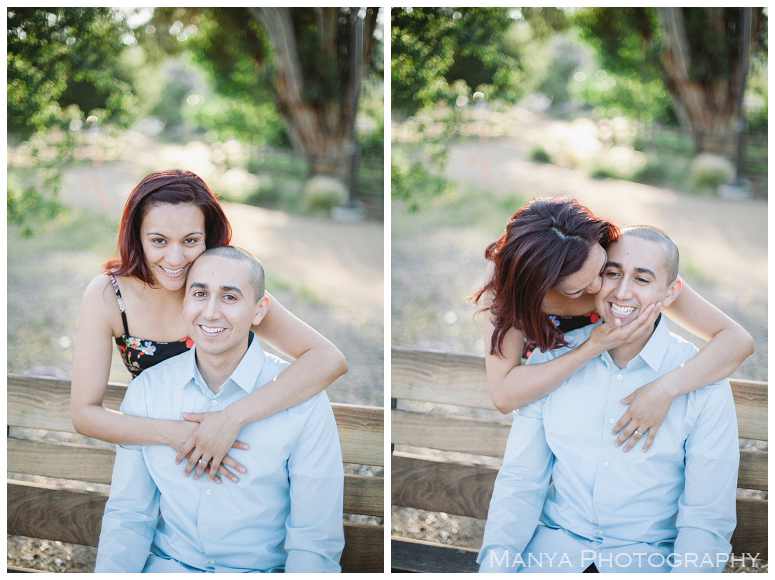 2014-06-13_0060- Sergio and Patti | Engagement | Mission San Juan Capistrano Wedding Photographer | Manya Photography