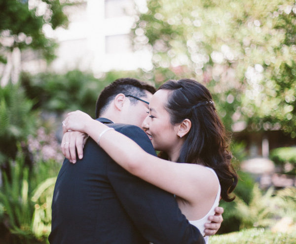 Kevin and Ying | Wedding | Kyoto Gardens Los Angeles Wedding Photographer | Manya Photography