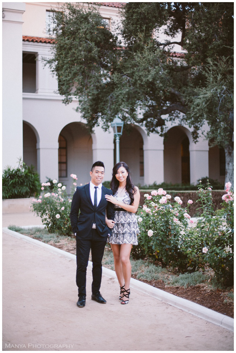2014-09-25_0022- Anthony and Lynn | Engagement | Pasadena, CA | Southern California Wedding Photographer | Manya Photography
