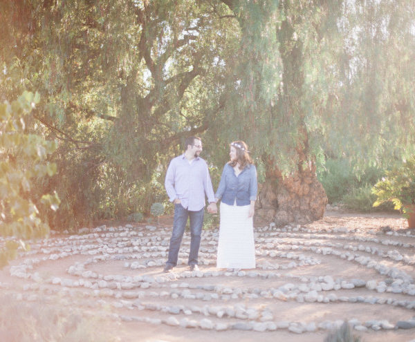 Matt and Annika | Engagement | Pasadena Wedding Photographer | Manya Photography
