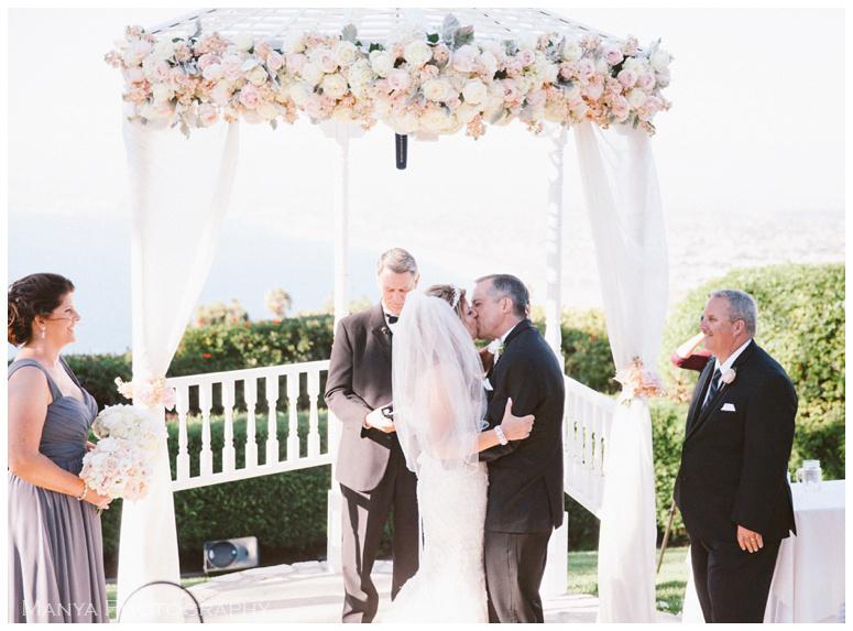 2015-01-22_0058- Wiley and Tracy | Wedding | La Venta Inn, Palos Verdes Estates | Southern California Wedding Photographer | Manya Photography