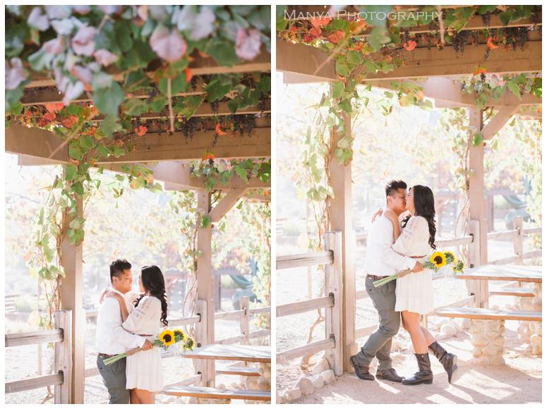 2015-02-01_0002-Tommy and Nancy | Engagement | San Juan Capistrano, CA | Southern California Wedding Photographer | Manya Photography