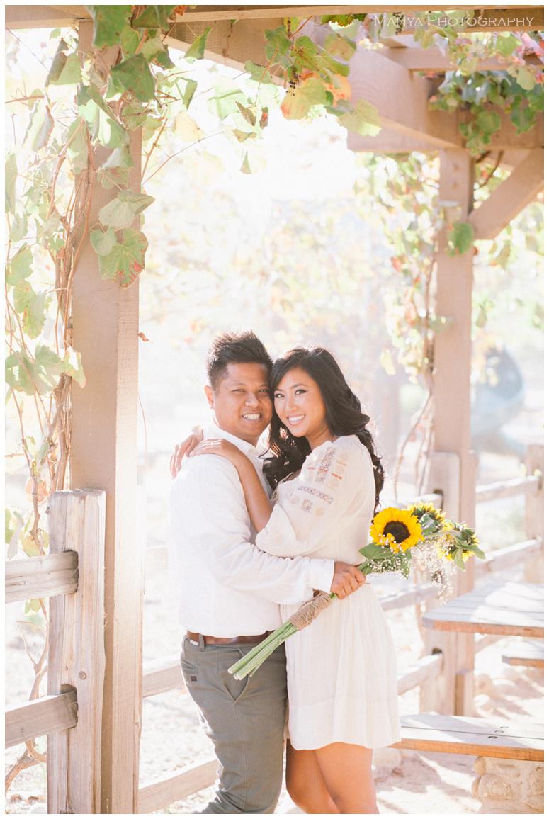 2015-02-01_0003- Tommy and Nancy | Engagement | San Juan Capistrano, CA | Southern California Wedding Photographer | Manya Photography