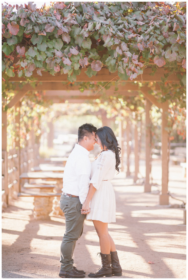 2015-02-01_0008- Tommy and Nancy | Engagement | San Juan Capistrano, CA | Southern California Wedding Photographer | Manya Photography