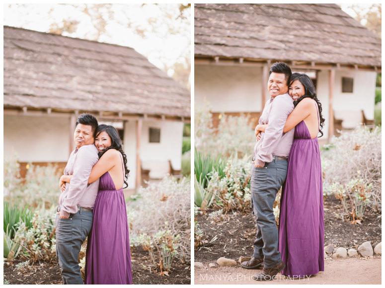 2015-02-01_0052- Tommy and Nancy | Engagement | San Juan Capistrano, CA | Southern California Wedding Photographer | Manya Photography