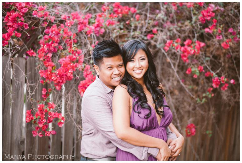 2015-02-01_0056- Tommy and Nancy | Engagement | San Juan Capistrano, CA | Southern California Wedding Photographer | Manya Photography