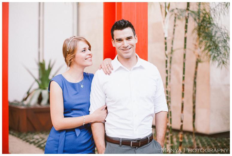 2015-02-04_0011- Mike & Olga | Engagement | LACMA Los Angeles | Southern California Wedding Photographer | Manya Photography