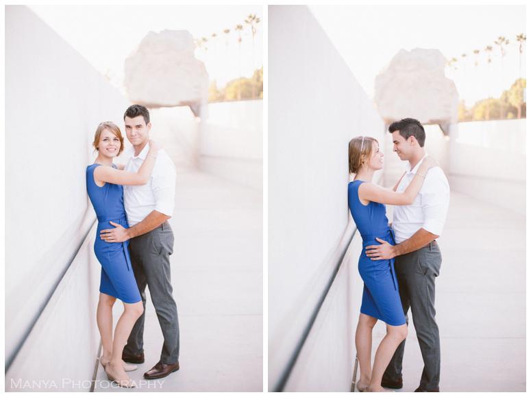 2015-02-04_0026- Mike & Olga | Engagement | LACMA Los Angeles | Southern California Wedding Photographer | Manya Photography