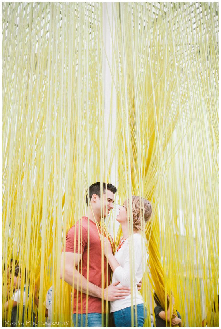 2015-02-04_0047- Mike & Olga | Engagement | LACMA Los Angeles | Southern California Wedding Photographer | Manya Photography