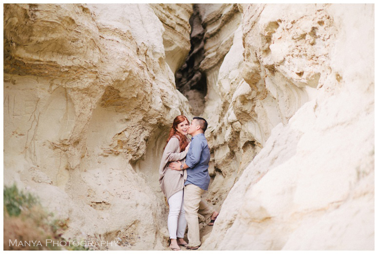 2015-03-08_0002 - Isaiah & Kate | Engagement | San Clemente Beach | Southern California Wedding Photographer | Manya Photography