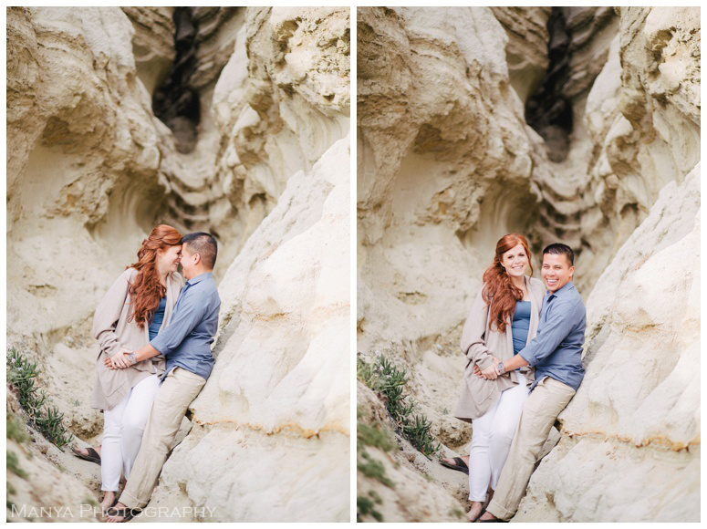 2015-03-08_0004- Isaiah & Kate | Engagement | San Clemente Beach | Southern California Wedding Photographer | Manya Photography