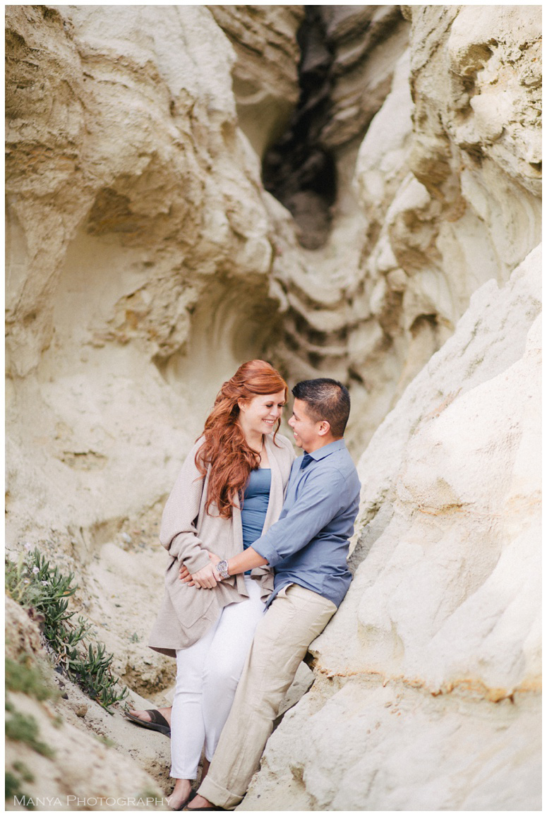 2015-03-08_0005- Isaiah & Kate | Engagement | San Clemente Beach | Southern California Wedding Photographer | Manya Photography