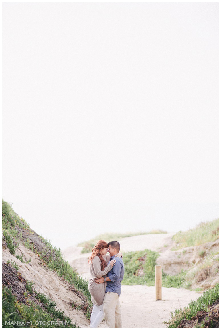 2015-03-08_0015- Isaiah & Kate | Engagement | San Clemente Beach | Southern California Wedding Photographer | Manya Photography