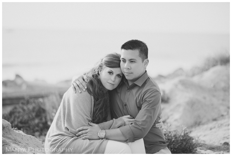 2015-03-08_0019- Isaiah & Kate | Engagement | San Clemente Beach | Southern California Wedding Photographer | Manya Photography