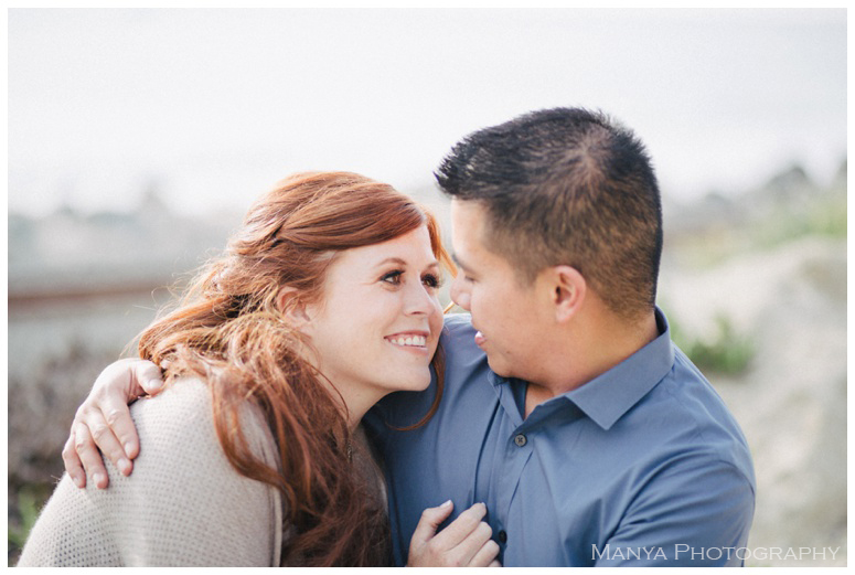 2015-03-08_0024- Isaiah & Kate | Engagement | San Clemente Beach | Southern California Wedding Photographer | Manya Photography