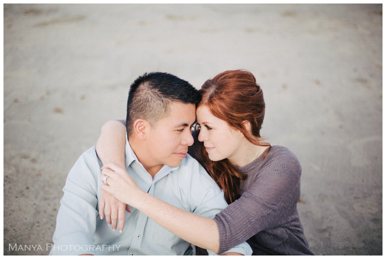 2015-03-08_0039- Isaiah & Kate | Engagement | San Clemente Beach | Southern California Wedding Photographer | Manya Photography