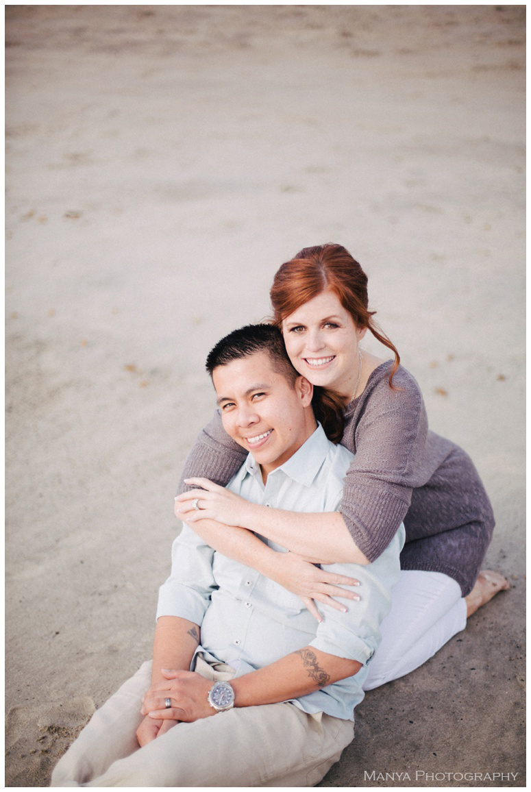 2015-03-08_0043- Isaiah & Kate | Engagement | San Clemente Beach | Southern California Wedding Photographer | Manya Photography