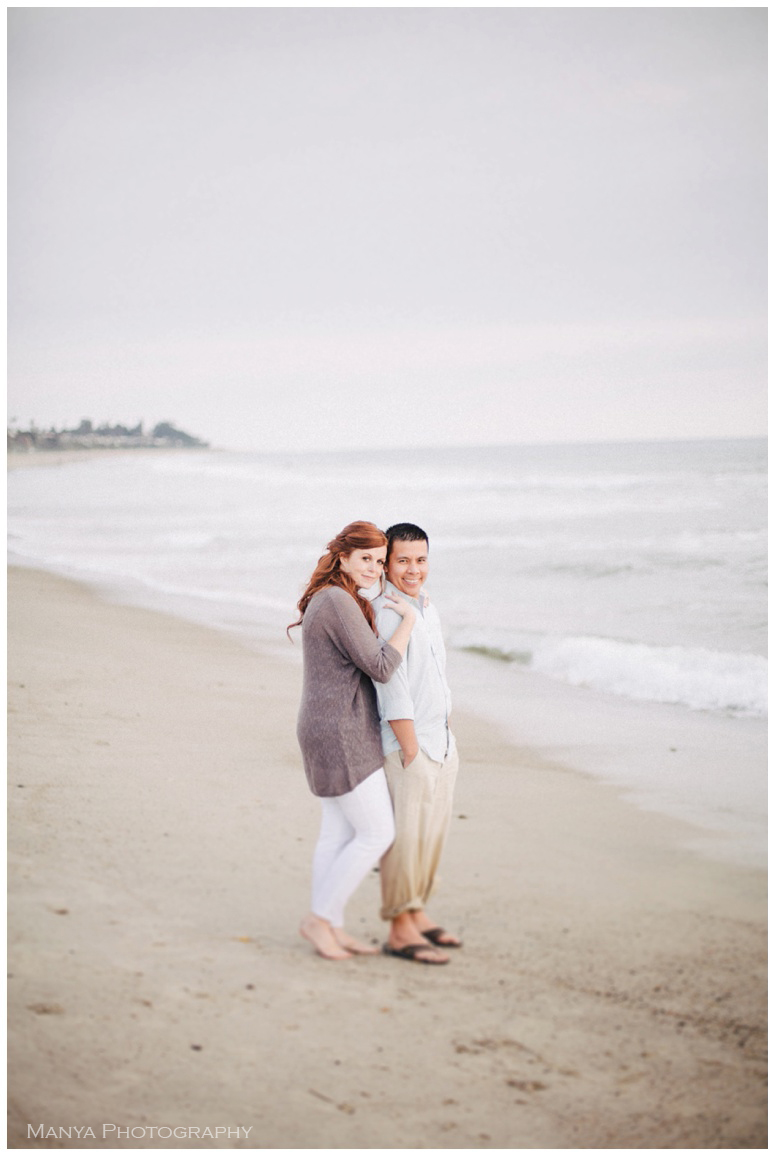 2015-03-08_0072- Isaiah & Kate | Engagement | San Clemente Beach | Southern California Wedding Photographer | Manya Photography