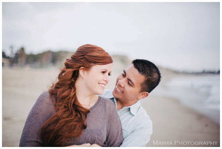 2015-03-08_0073- Isaiah & Kate | Engagement | San Clemente Beach | Southern California Wedding Photographer | Manya Photography