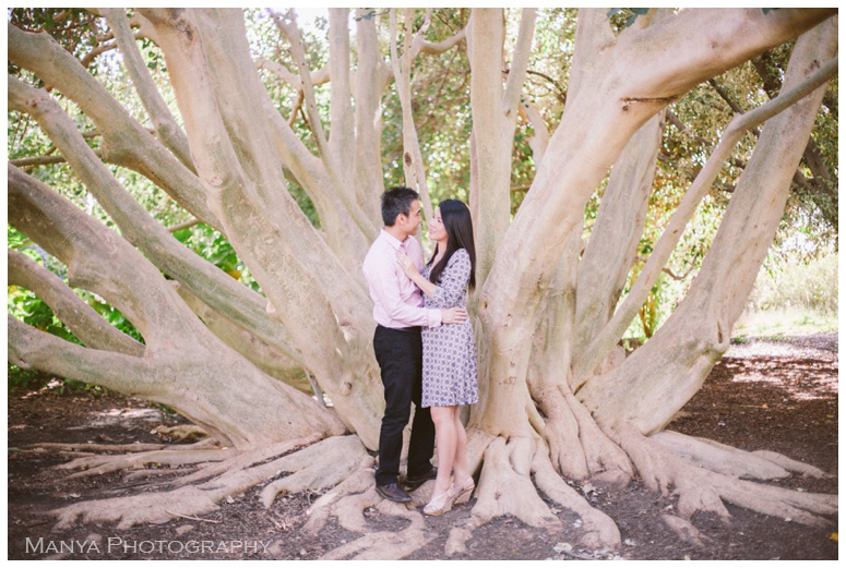 2015-04-22_0015- William and Maryann | Engagement | Fullerton Arboretum | Orange County Wedding Photographer