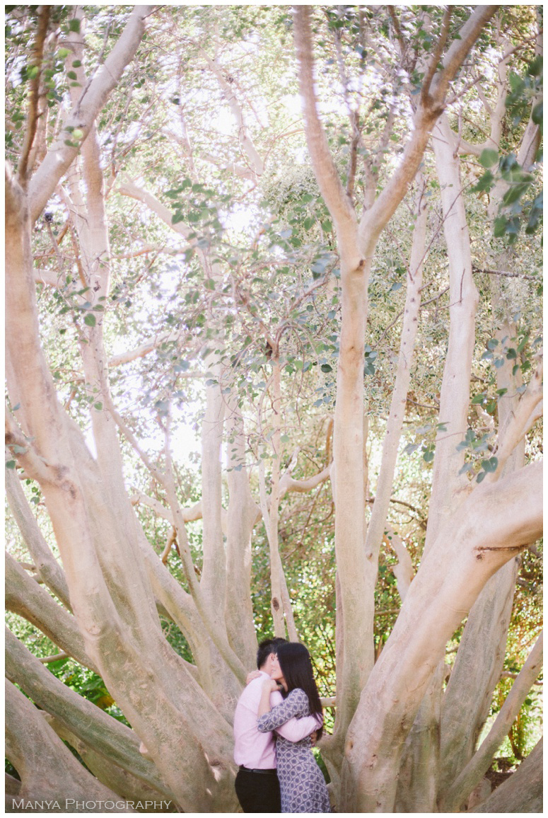 2015-04-22_0020- William and Maryann | Engagement | Fullerton Arboretum | Orange County Wedding Photographer