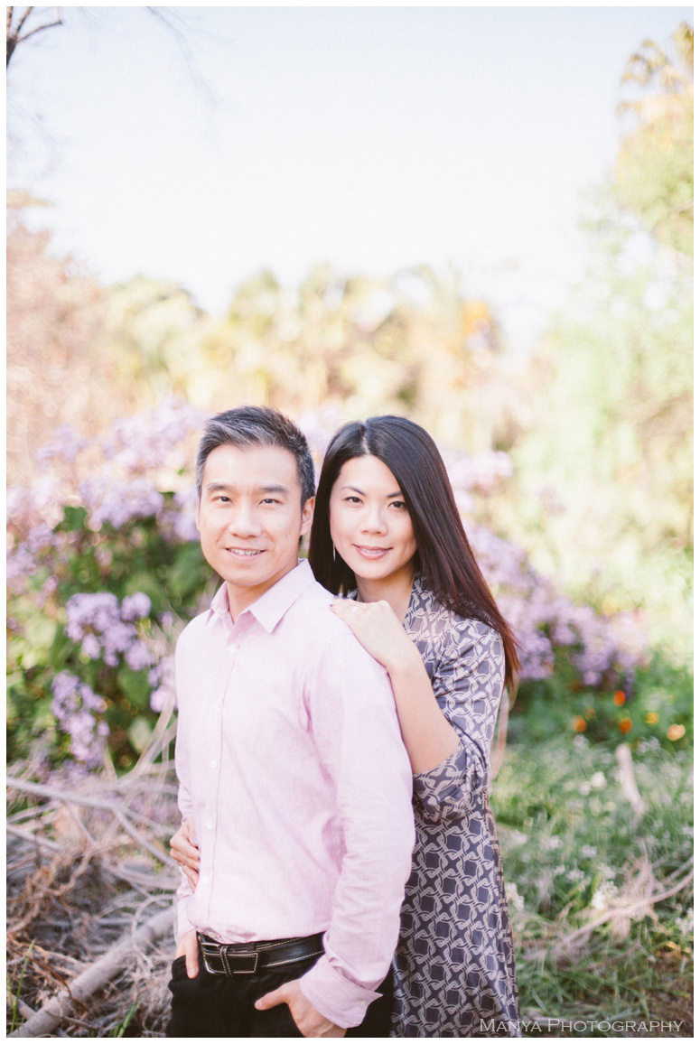 2015-04-22_0025- William and Maryann | Engagement | Fullerton Arboretum | Orange County Wedding Photographer