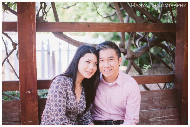 2015-04-22_0044- William and Maryann | Engagement | Fullerton Arboretum | Orange County Wedding Photographer