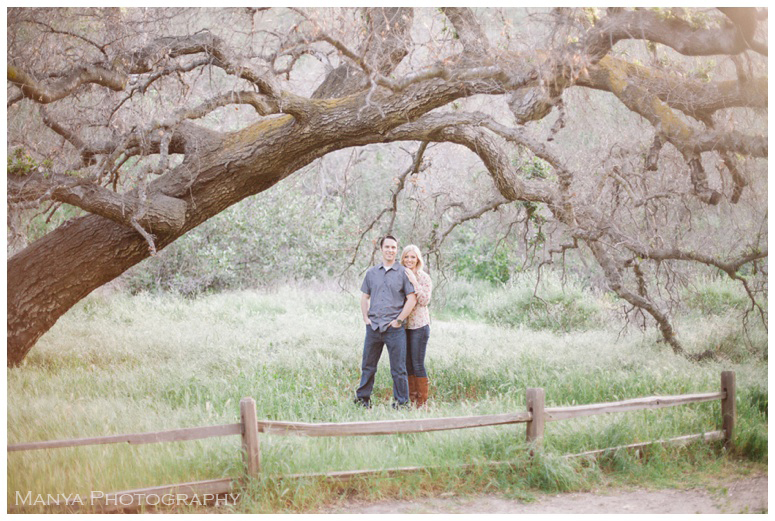 Evon and Natasha | Engagement | Orange County Wedding Photographer | Manya Photography__0027