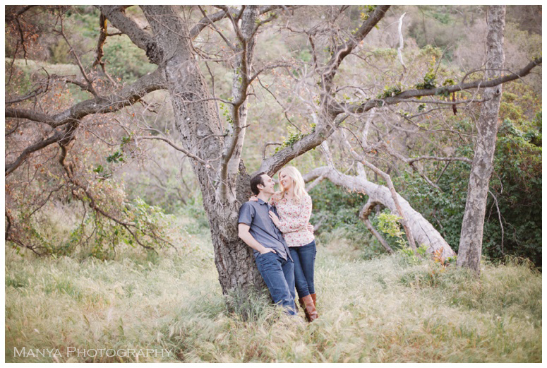 Evon and Natasha | Engagement | Orange County Wedding Photographer | Manya Photography__0047