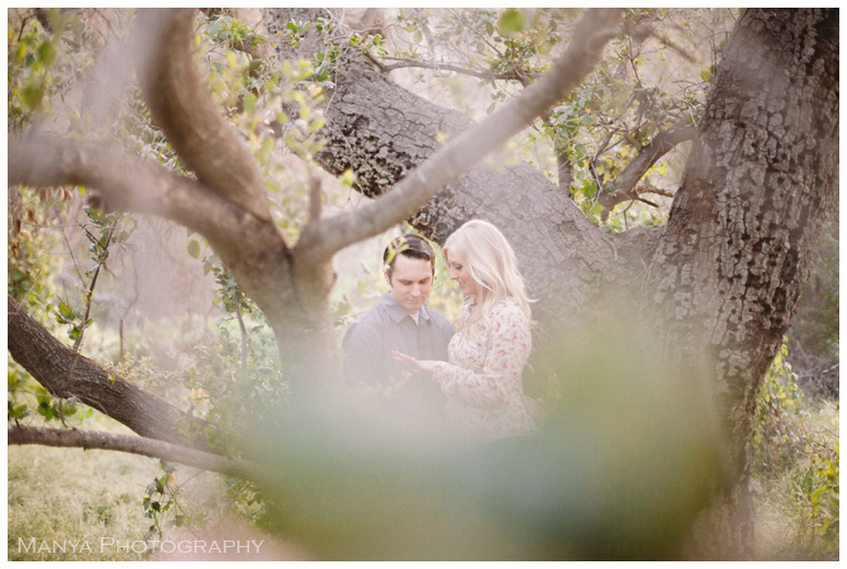 Evon and Natasha | Engagement | Orange County Wedding Photographer | Manya Photography__0048