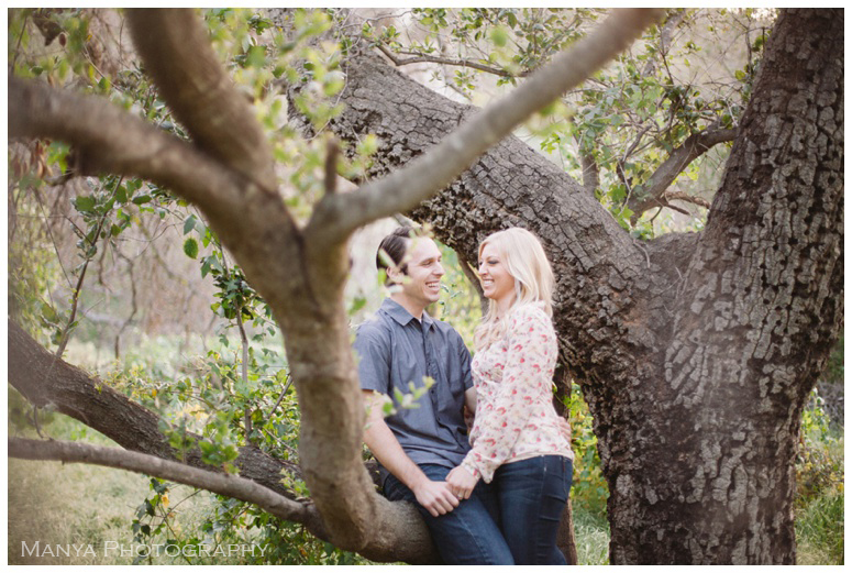 Evon and Natasha | Engagement | Orange County Wedding Photographer | Manya Photography__0049