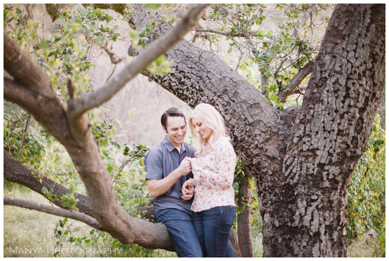 Evon and Natasha | Engagement | Orange County Wedding Photographer | Manya Photography__0050