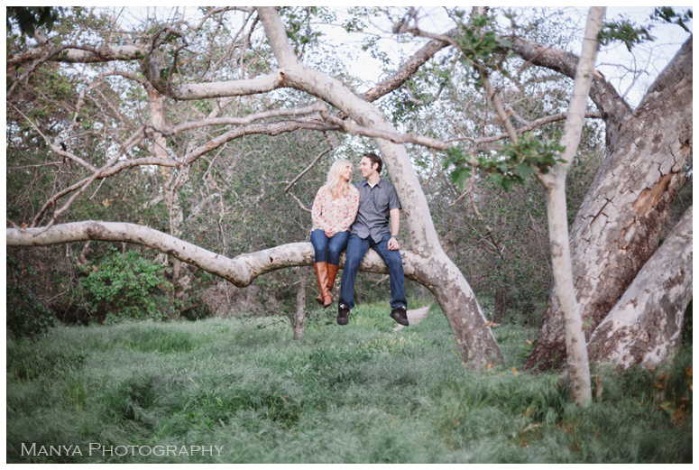 Evon and Natasha | Engagement | Orange County Wedding Photographer | Manya Photography__0057