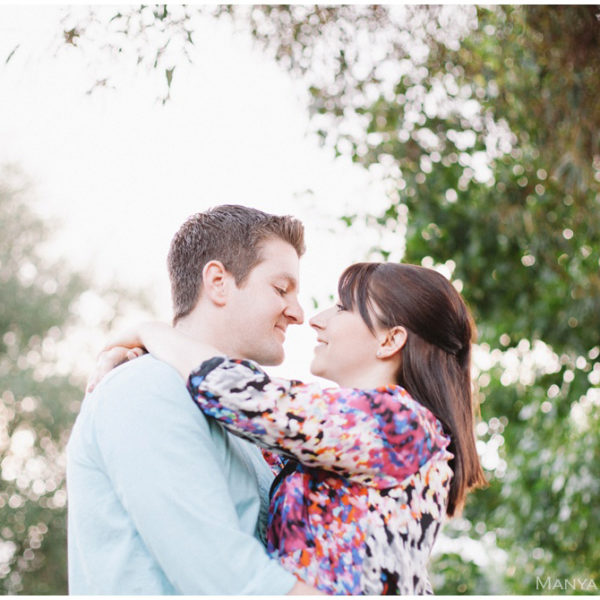 Kevin and Lauren | Engagement | San Juan Capistrano | Orange County Wedding Photographer | Manya Photography