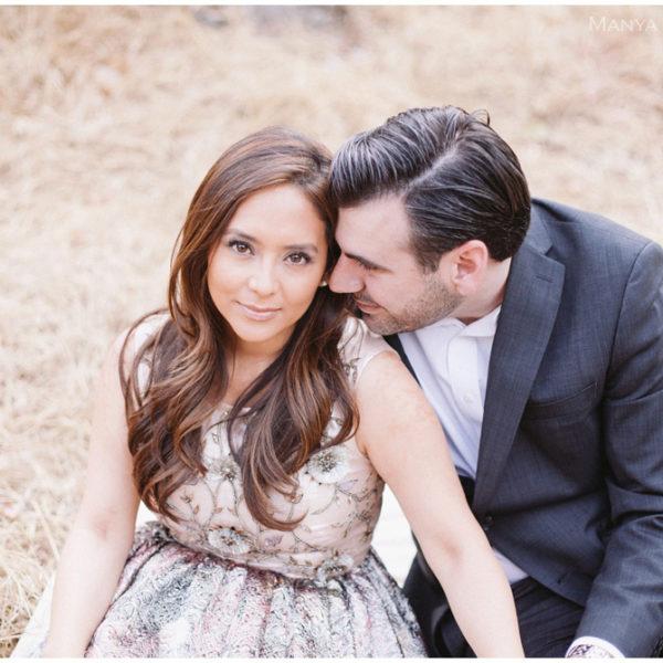 Patrick and Cristina | Engagement | Orange County Wedding Photographer | Manya Photography