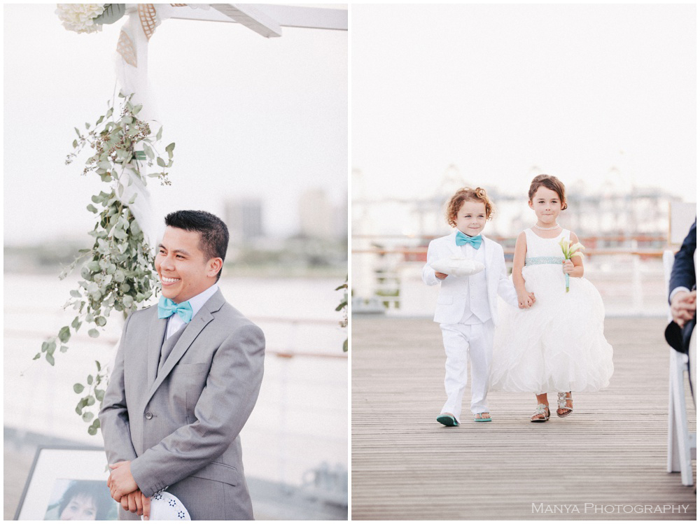 Isaiah and Kate | Wedding | Queen Mary | Long Beach Wedding Photographer | Manya Photography__0015
