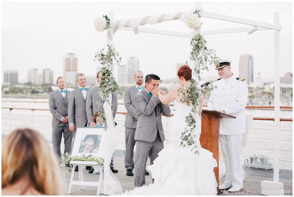 Isaiah and Kate | Wedding | Queen Mary | Long Beach Wedding Photographer | Manya Photography__0019