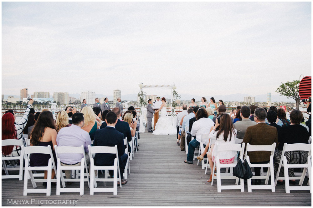 Isaiah and Kate | Wedding | Queen Mary | Long Beach Wedding Photographer | Manya Photography__0020