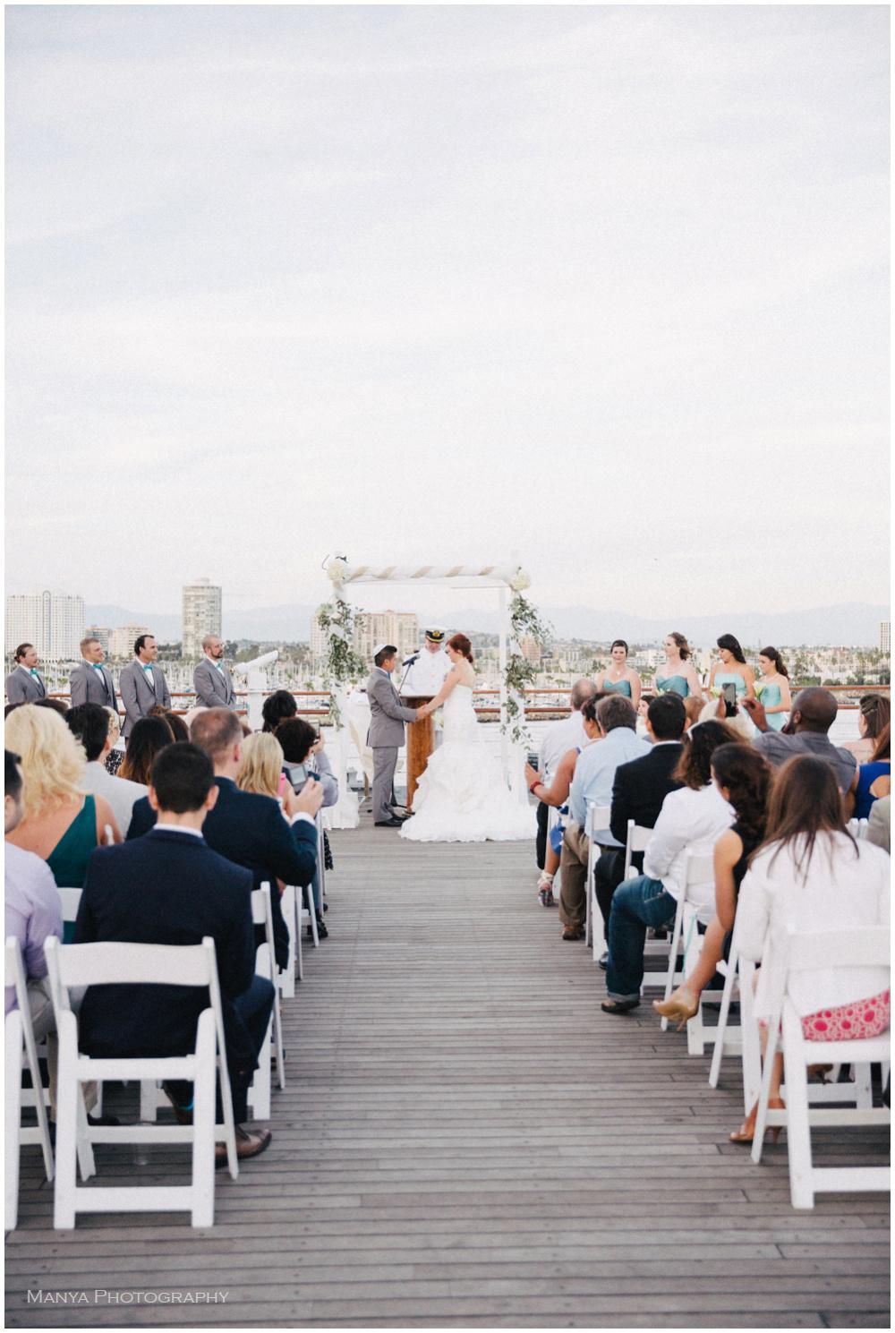 Isaiah and Kate | Wedding | Queen Mary | Long Beach Wedding Photographer | Manya Photography__0022