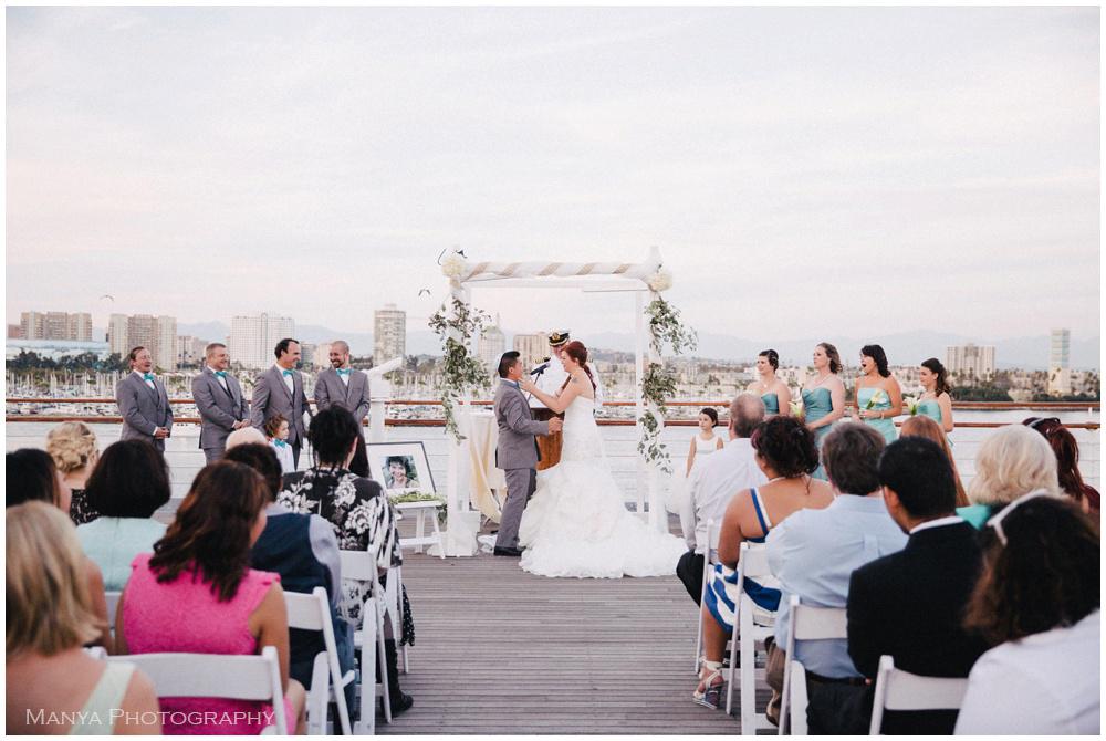 Isaiah and Kate | Wedding | Queen Mary | Long Beach Wedding Photographer | Manya Photography__0038
