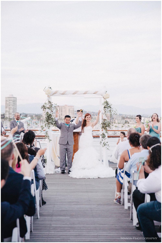 Isaiah and Kate | Wedding | Queen Mary | Long Beach Wedding Photographer | Manya Photography__0042