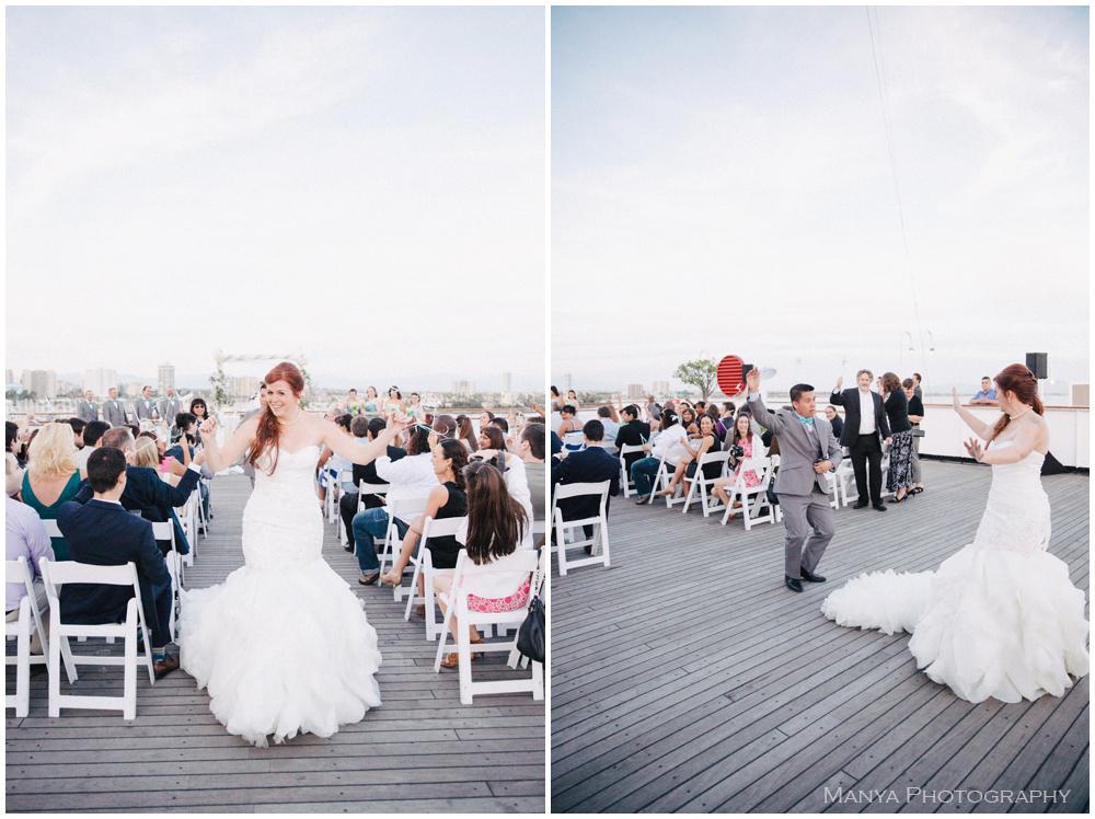 Isaiah and Kate | Wedding | Queen Mary | Long Beach Wedding Photographer | Manya Photography__0045