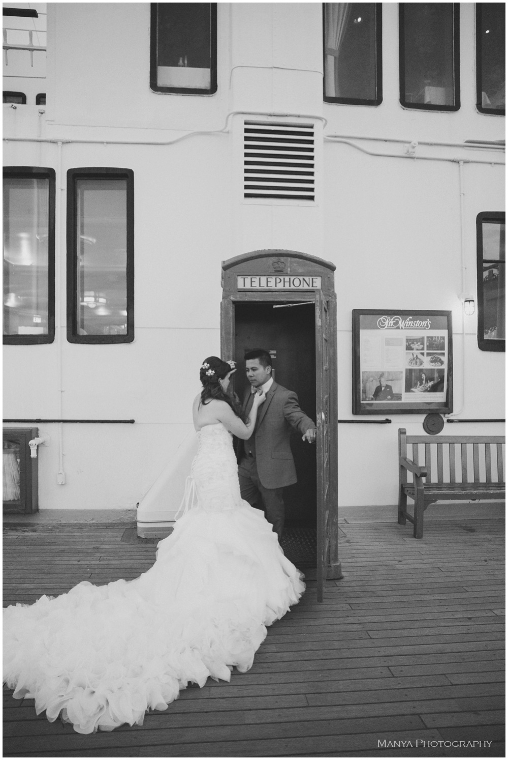 Isaiah and Kate | Wedding | Queen Mary | Long Beach Wedding Photographer | Manya Photography__0053