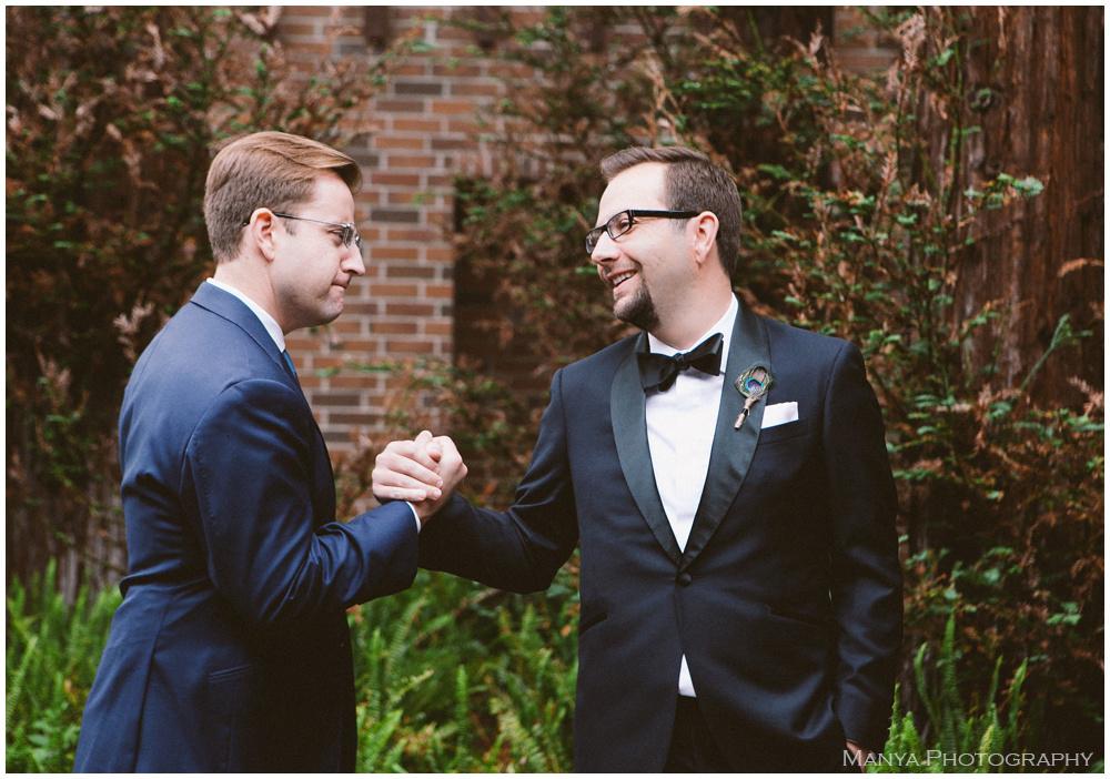 Matt and Annika | Wedding | Descanso Gardens | Los Angeles Wedding Photographer | Manya Photography__0029