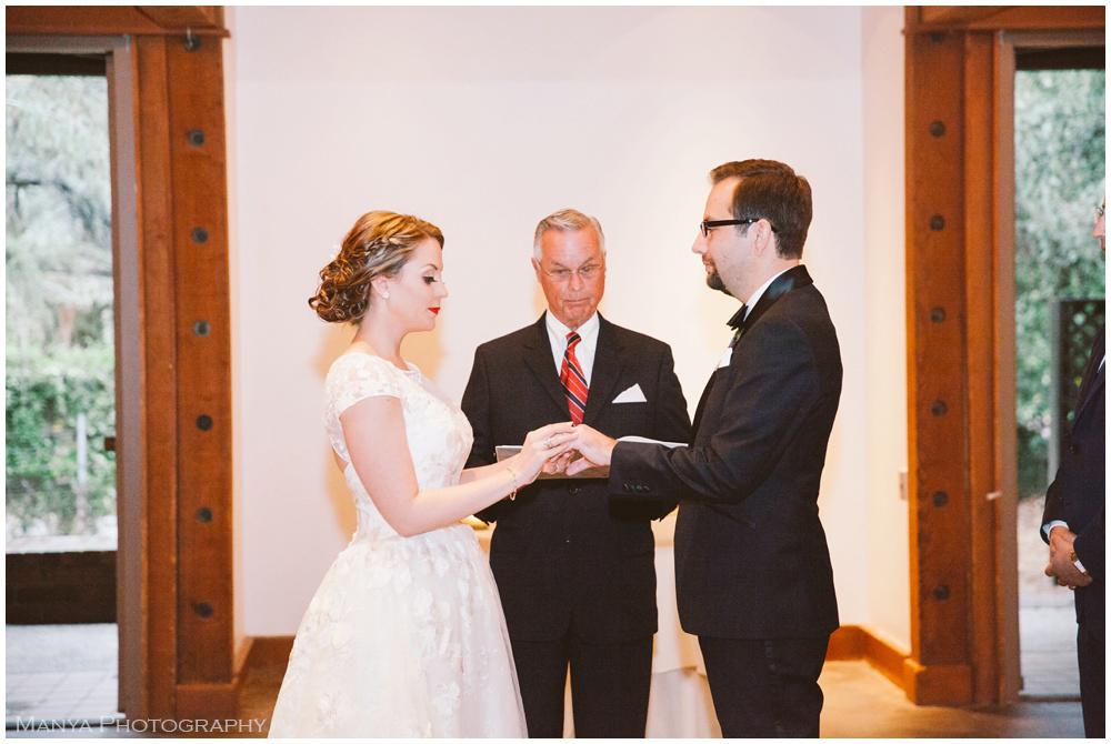 Matt and Annika | Wedding | Descanso Gardens | Los Angeles Wedding Photographer | Manya Photography__0065