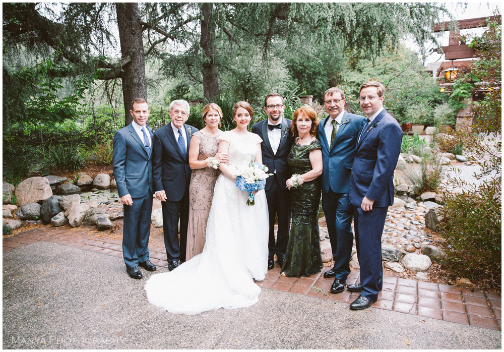 Matt and Annika | Wedding | Descanso Gardens | Los Angeles Wedding Photographer | Manya Photography__0085